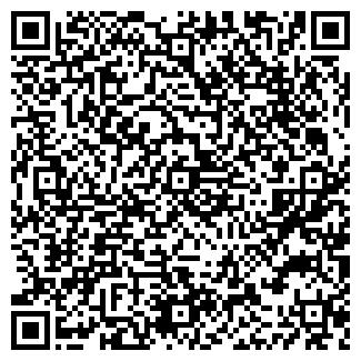 QR-код с контактной информацией организации Газобетон, ЧП