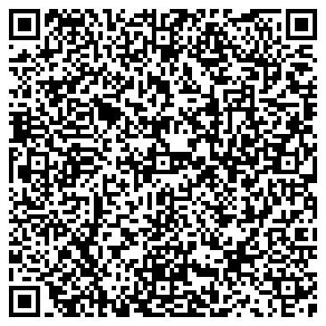 QR-код с контактной информацией организации ЗВЕРОВОДЧЕСКОЕ ПРЕДПРИЯТИЕ ТУАПСИНСКОЕ