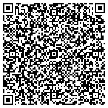QR-код с контактной информацией организации Д.В.А.- Атлант, ЧП