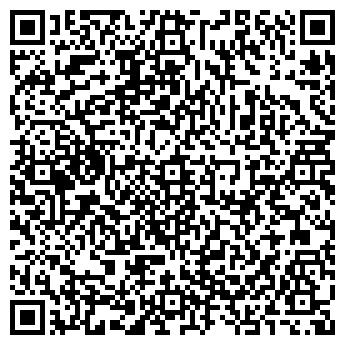 QR-код с контактной информацией организации Пром-постач, ЧП