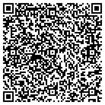 QR-код с контактной информацией организации ЧП Бонза