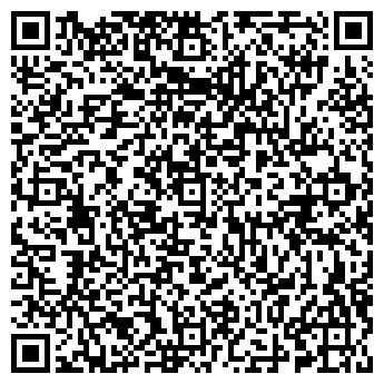 QR-код с контактной информацией организации Оттимо, ЧП