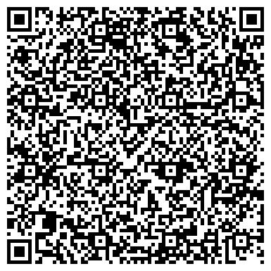 QR-код с контактной информацией организации Магеллангрупп, ООО