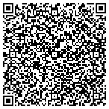 QR-код с контактной информацией организации Ниско Констракшн Украина, ООО