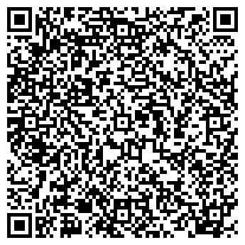 QR-код с контактной информацией организации Укрэнергопродукт, ЗАО