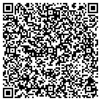 QR-код с контактной информацией организации Турбо Ойл, ООО