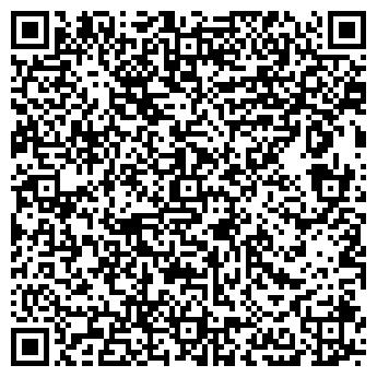 QR-код с контактной информацией организации ПЕТРОЛИУМ АНАЛИСТС, ЗАО