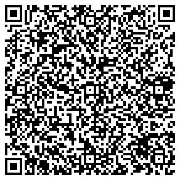 QR-код с контактной информацией организации Химик плюс, ООО