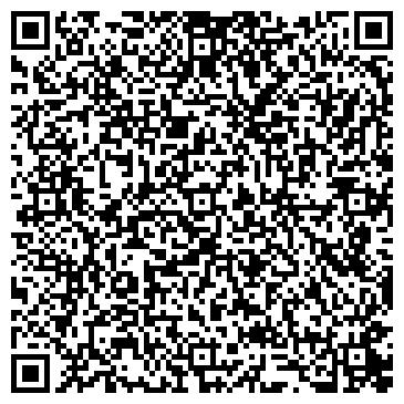 QR-код с контактной информацией организации Метрудинвест, ООО