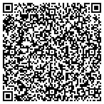 QR-код с контактной информацией организации ЧП «Восток-Калий»