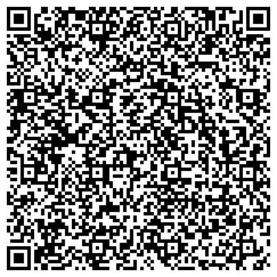 QR-код с контактной информацией организации Склад-магазин автозапчастей база №1, Компания