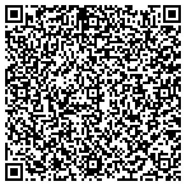QR-код с контактной информацией организации Субъект предпринимательской деятельности Хуторок