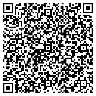 QR-код с контактной информацией организации Одессапласт