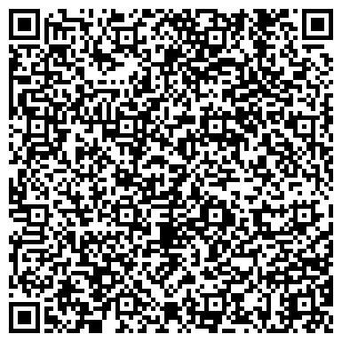 QR-код с контактной информацией организации Днепрометхим, ООО