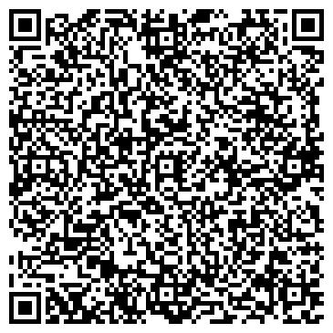 QR-код с контактной информацией организации Укрпромснаб, ЧП