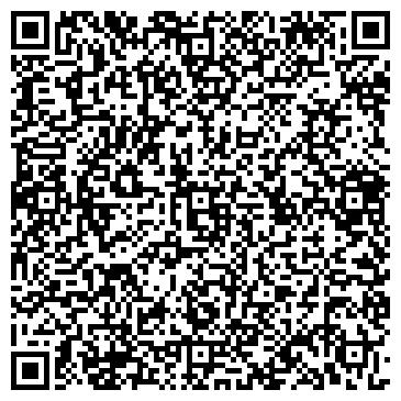 QR-код с контактной информацией организации Группа ТВР, ООО