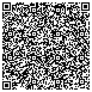 QR-код с контактной информацией организации Интерактив, ЧП