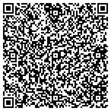 QR-код с контактной информацией организации Днепрофарм, ОАО
