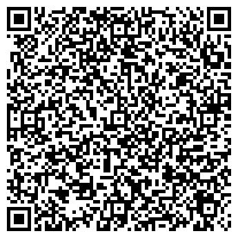 QR-код с контактной информацией организации Альфарус НПП, ООО