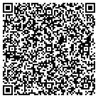 QR-код с контактной информацией организации ЮСТ ЮКРЕЙН, ООО
