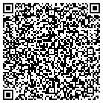 QR-код с контактной информацией организации Ароматы Востока, СПД