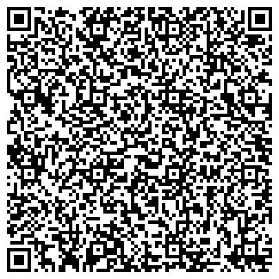 QR-код с контактной информацией организации Интернет-магазин Бижурика, ЧП