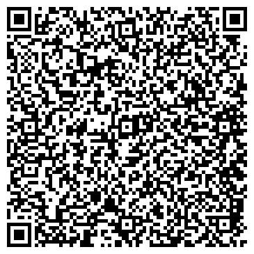 QR-код с контактной информацией организации BJ-product, ЧП
