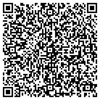QR-код с контактной информацией организации НПК Йодис, ООО