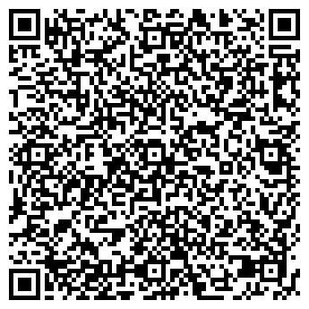 QR-код с контактной информацией организации Альва-Трейд, ООО