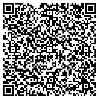 QR-код с контактной информацией организации МОЛНИЯ ОТЕЛЬ