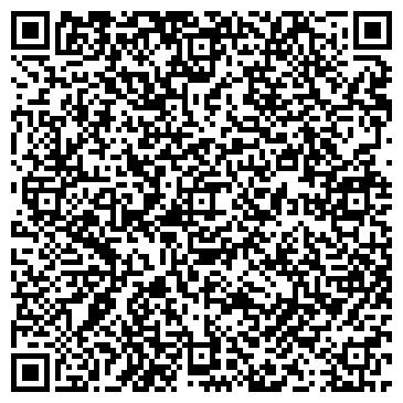 QR-код с контактной информацией организации Сенета, ОАО
