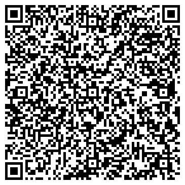 QR-код с контактной информацией организации Восток, ООО ПТК