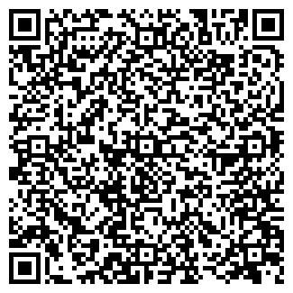 QR-код с контактной информацией организации Альфахим, ООО