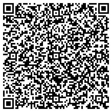 QR-код с контактной информацией организации Доменный шлак, ЧП