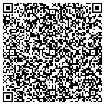 QR-код с контактной информацией организации Коксохим, ООО ТД