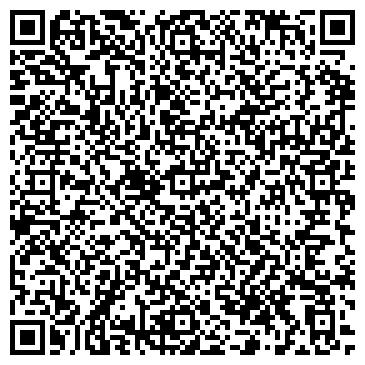 QR-код с контактной информацией организации Агротранс Украина, ООО