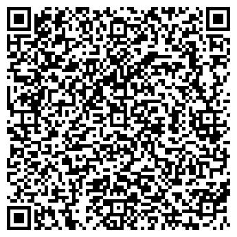 """QR-код с контактной информацией организации OOO """"AgroTehnika"""""""