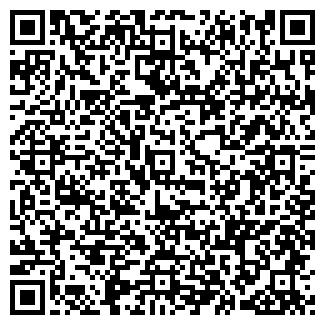 QR-код с контактной информацией организации ПКФ ДЕЛО