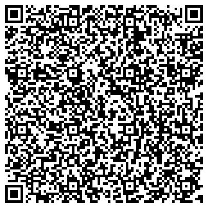 QR-код с контактной информацией организации Донецкий завод кислотоупорных материалов, ООО