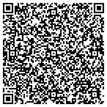 QR-код с контактной информацией организации Вирный напрям, ООО