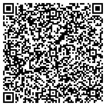 QR-код с контактной информацией организации Фладко, ЧП