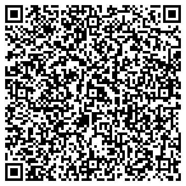 QR-код с контактной информацией организации Медагроком ПП Луценко А. А.