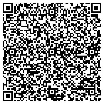 QR-код с контактной информацией организации Митальянс, ООО