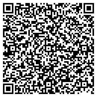 QR-код с контактной информацией организации Нооэкосфера XXI-Украина, ООО