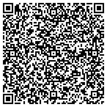QR-код с контактной информацией организации Винагрохим Плюс, ООО