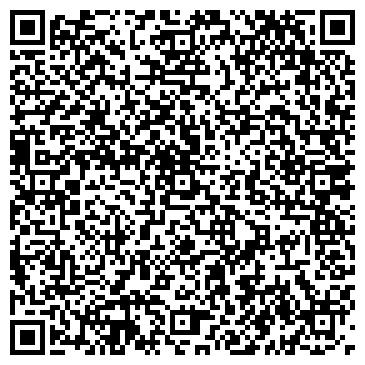 QR-код с контактной информацией организации Надия, ЧП
