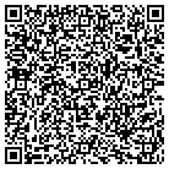 QR-код с контактной информацией организации Агро Ранок, ООО