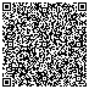 QR-код с контактной информацией организации Ланагра груп, ООО