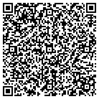 QR-код с контактной информацией организации ПРЕДПРИЯТИЕ СОТРУДНИЧЕСТВО