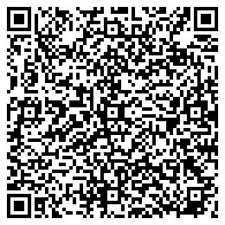 QR-код с контактной информацией организации Агрон, ООО